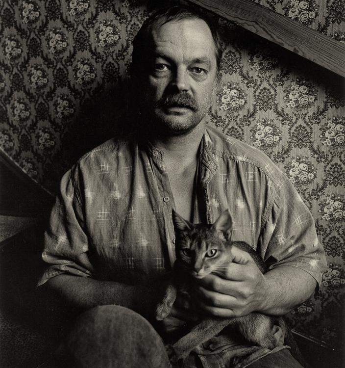 Björn, a sculptor