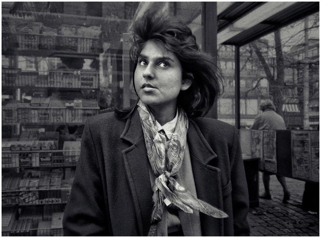 Gothenburg 1989