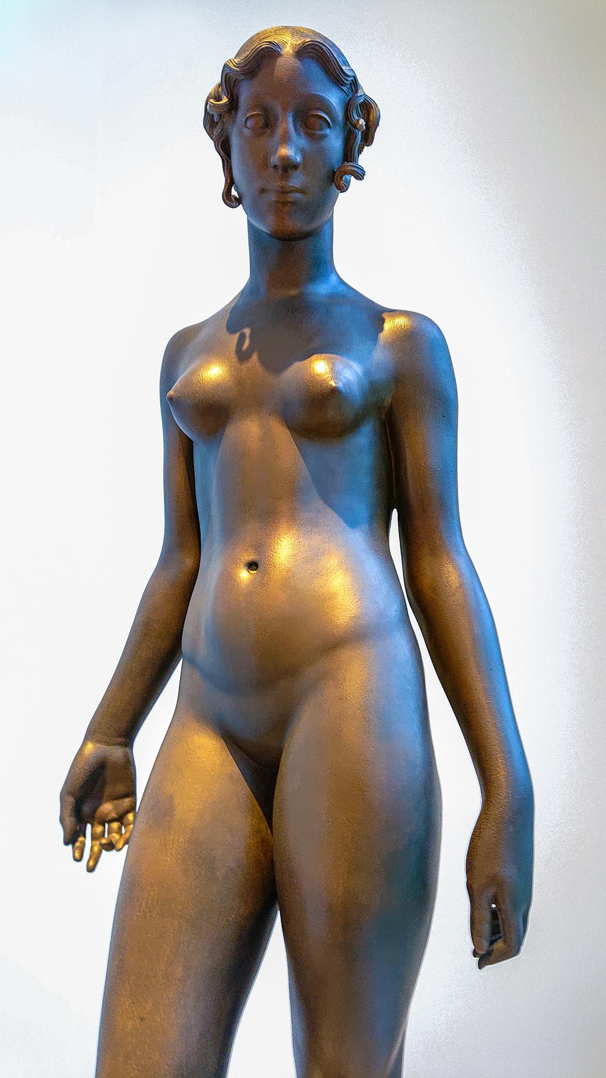 lejring - skulptur 3