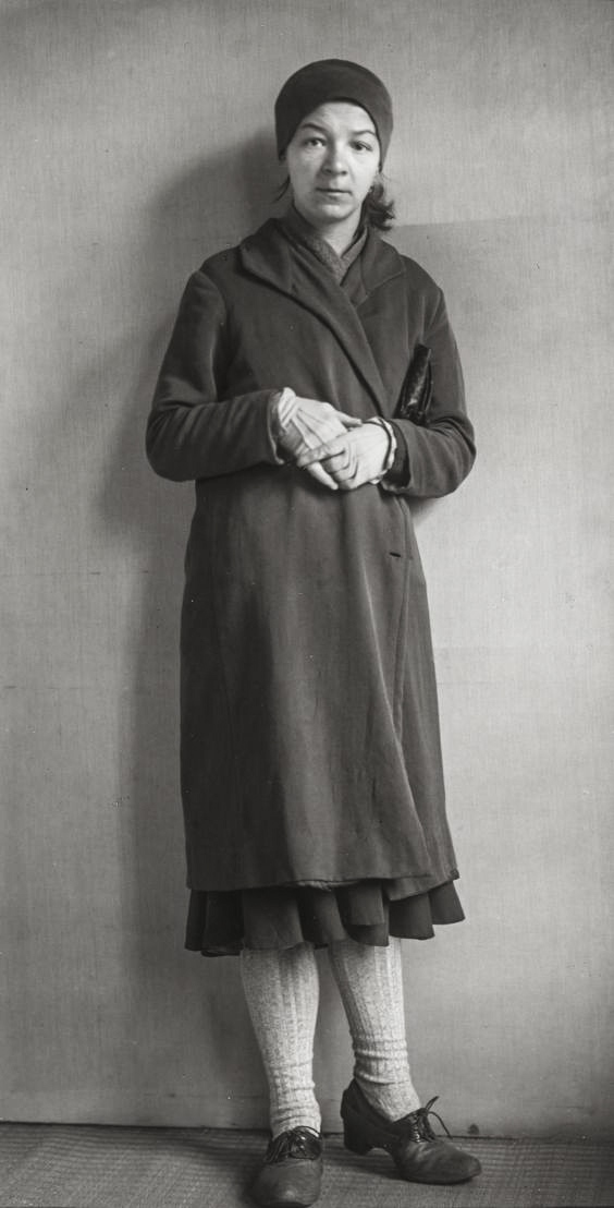Tiggare, 1930