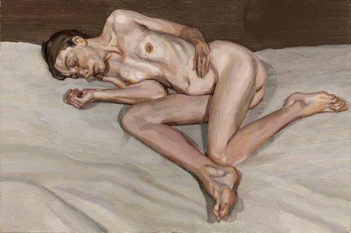 nakenporträtt II ca 1974