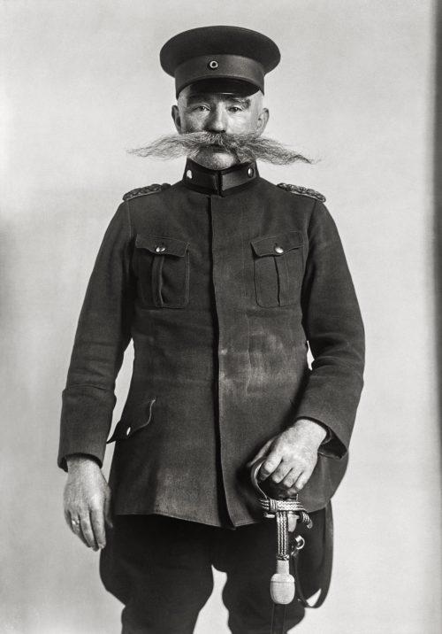 Polisman, 1925