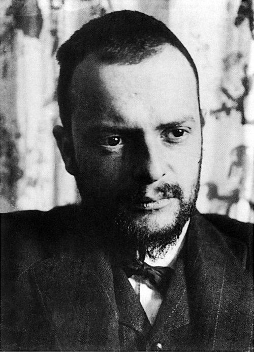 Paul Klee, 1911