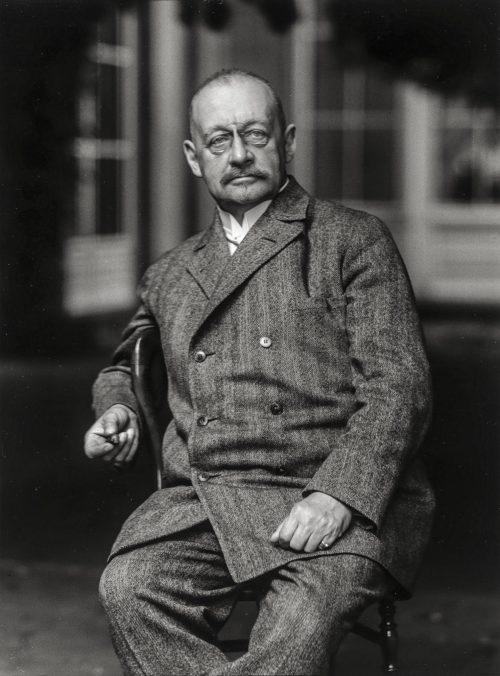 Bankman, 1930