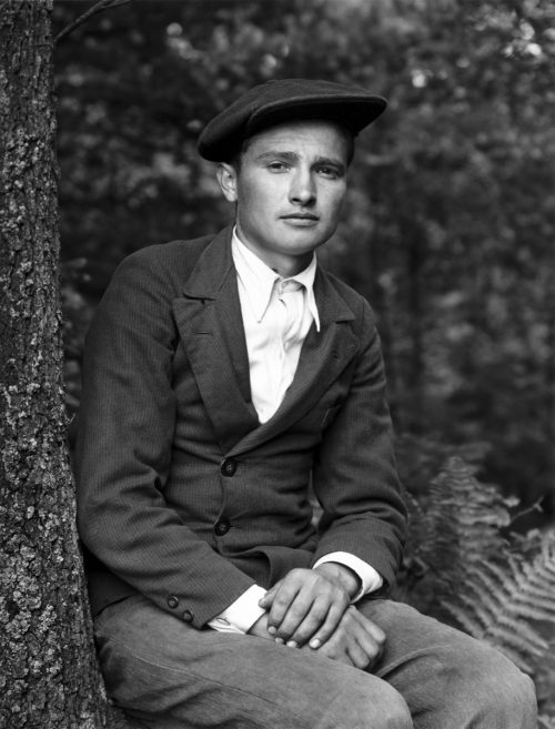 Förföljd , 1938