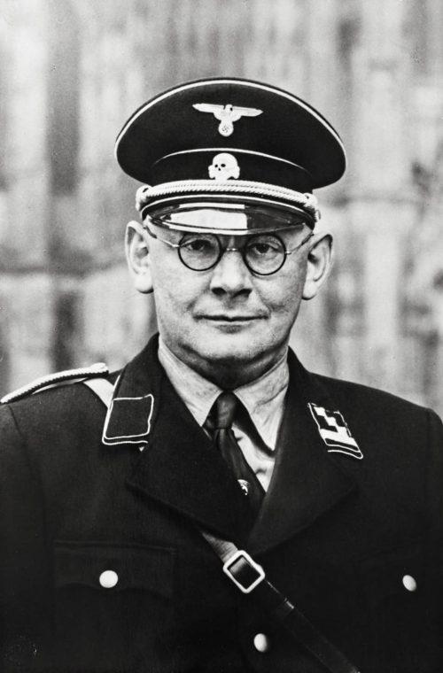 ss-kapten, 1937