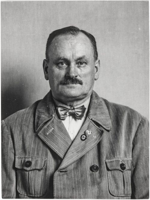 Verkmästare från Saarland, 1930-39