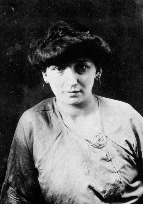 Fernande Olivier