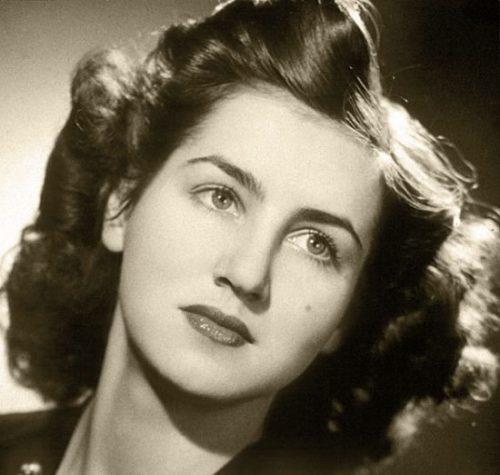 Françoise Gilot