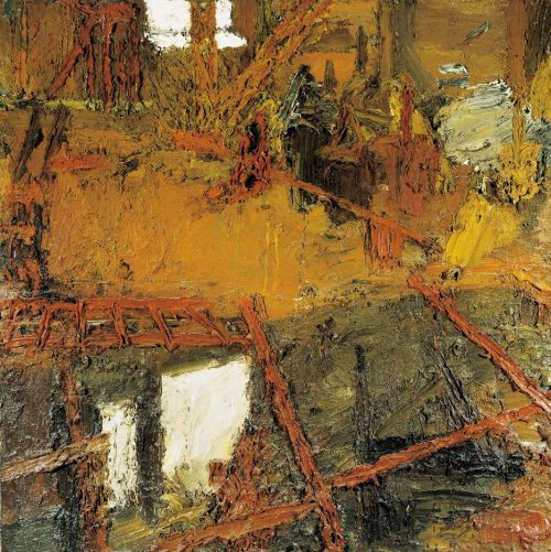 frank-auerbach-empire-cinema-modern